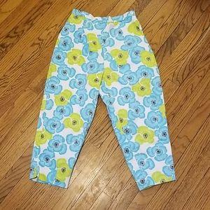 Briggs Capri Pants Women